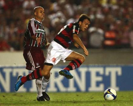 0e116e906e Flamengo 2x0 Fluminense - 4 10 2009