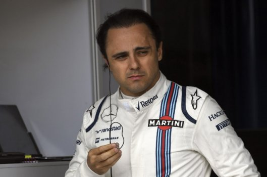 Felipe Massa - Williams 2016
