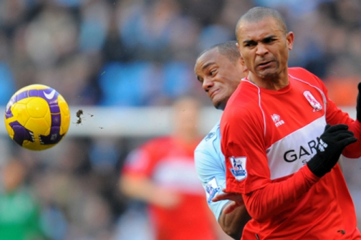 Afonso Alves - Middlesbrough