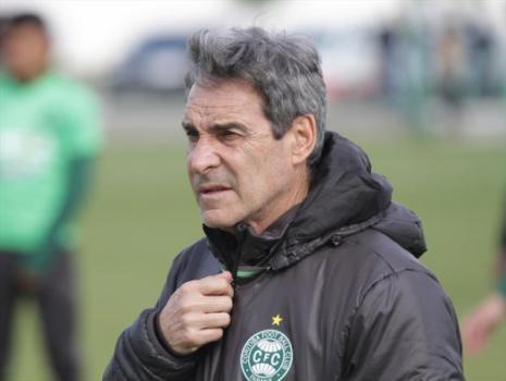 Técnico Roger Machado diz 'não' ao Flamengo