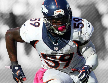 Chicago Bears - Danny Trevathan