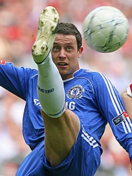 Wayne Bridge - Chelsea