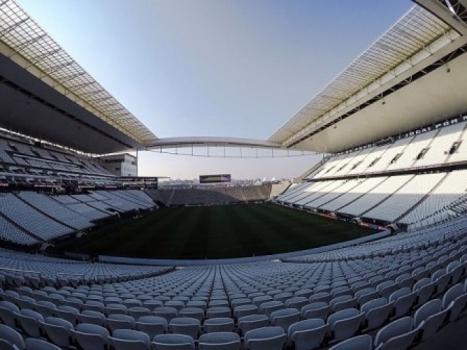01d32573a83fb Corinthians cria setores e define novos preços de ingressos na Arena ...