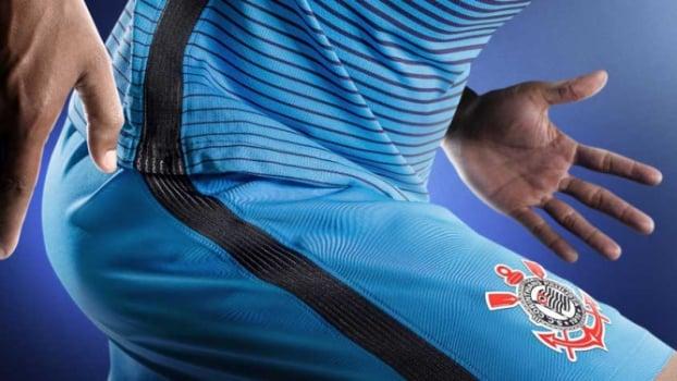 Inexplicável   Nike descreve conceito e estratégias para camisa 3 do ... 15b0776dcb0c3
