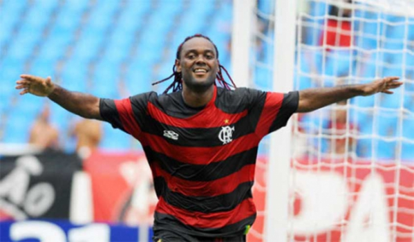 Vagner Love - Flamengo