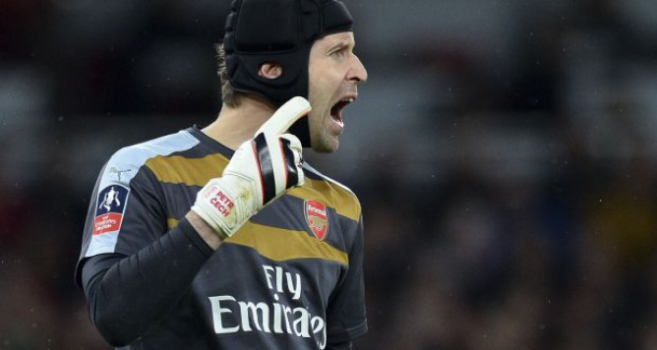 Cech - Arsenal