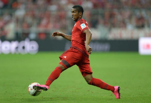 Douglas Costa - Bayern Munique