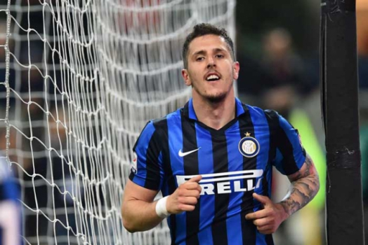 Jovetic - Inter