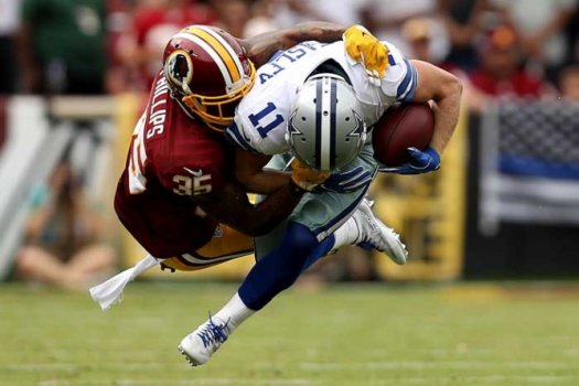 Washington redskins x Dallas Cowboys