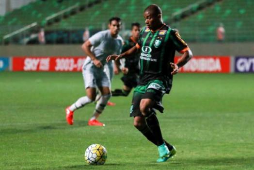 Assistir Palmeiras x América-MG ao vivo 09/10/2016