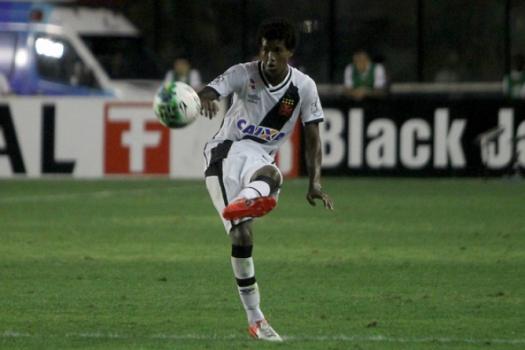 Alan Cardoso vasco