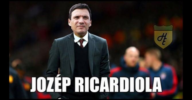 JoZép Ricardiola