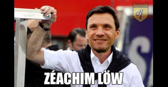Zéachim Löw
