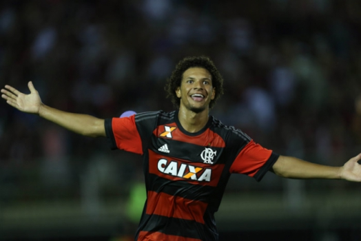 Willian Arão - Flamengo
