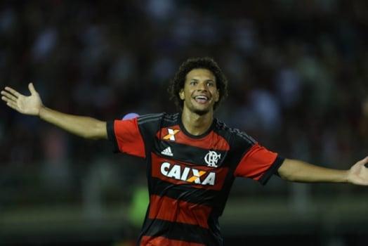 Willian Arão - Flamengo