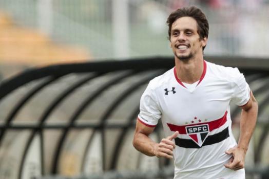 Rodrigo Caio - São Paulo