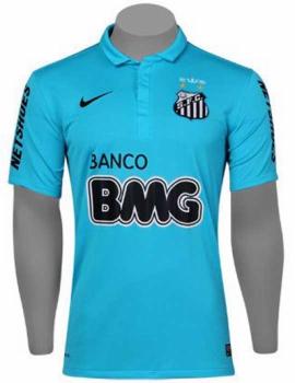 cc4577c28a Santos lançará terceiro uniforme na segunda e o estreará contra o ...