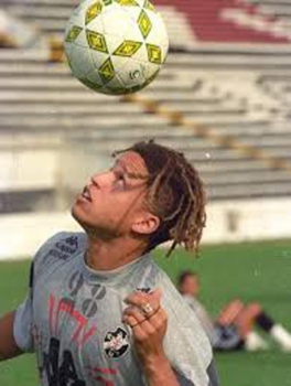 Cobi Jones - Vasco
