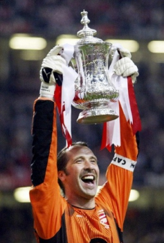 David Seaman - Arsenal