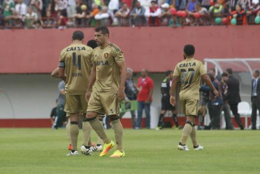 Campeonato Brasileiro - Fluminense x Sport
