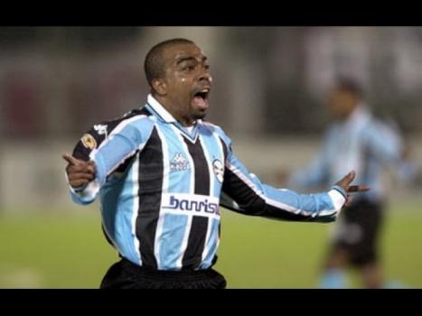 Anderson Lima (ex-Santos e Grêmio)