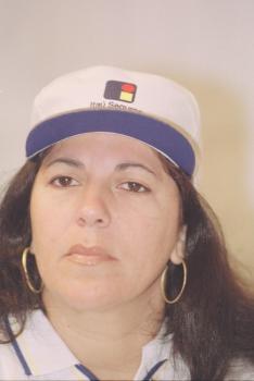 Georgette Vidor (ex-ginasta)