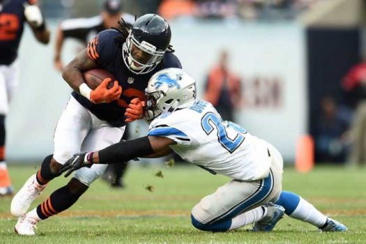 Detroit Lions x Chicago Bears