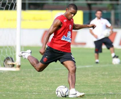 Álvaro - Flamengo