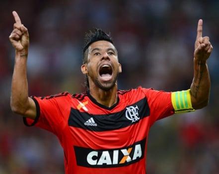 Léo Moura - Flamengo