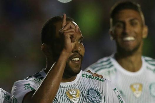 MOBILE Alecsandro América-MG x Palmeiras