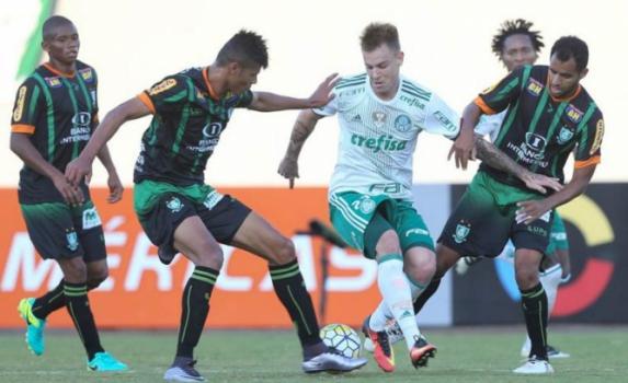 Roger Guedes - Palmeiras