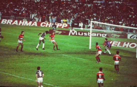 Assis, o carrasco - 11/12/1983