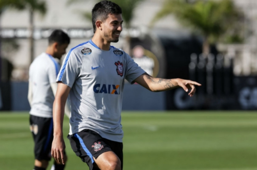 Pedro Henrique, do Corinthians