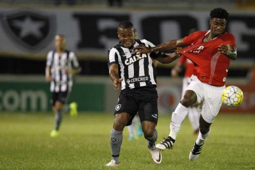 OFF - Analistas do L! apontam Botafogo como um dos destaques da rodada