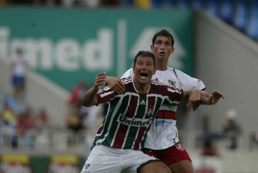 Washington - Fluminense
