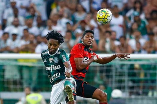 Cheirão! Palmeiras bate o Sport e abre seis pontos na liderança  6834d5b183cb2
