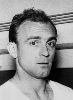 1959 - Di Stéfano (Real Madrid)