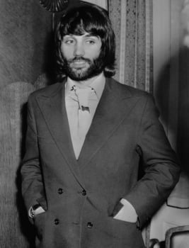 1968 - George Best (Manchester United)