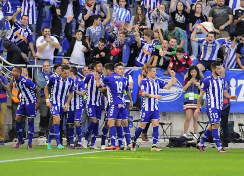 Alavés x Real Madrid