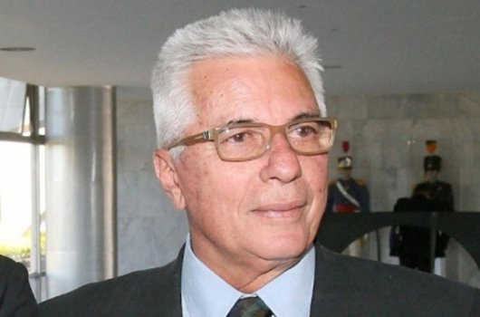 Marcio Braga - ex-presidente do Flamengo