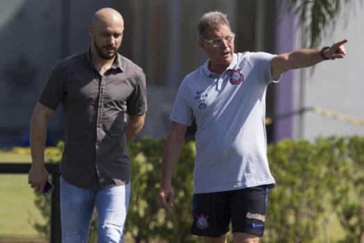 [Tudo Timão] Reforços no Corinthians dependem de Libertadores