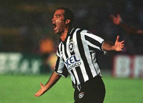 Gonçalves - Botafogo