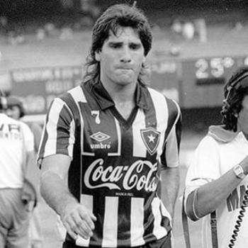 Resultado de imagem para Botafogo RENATO GAÚCHO