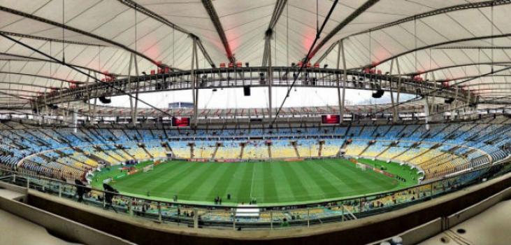 Veja raio-x da escala de arbitragem da 35ª rodada do Brasileirão