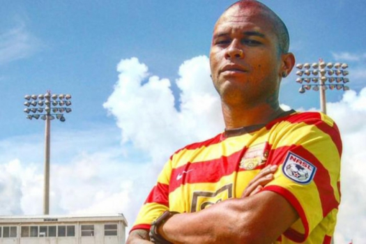 Gabriel - Fort Lauderdale Strikers
