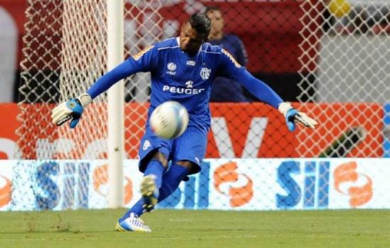 Felipe - Flamengo