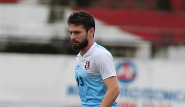 Botafogo acerta salários com João Paulo e agora aguarda o Santa Cruz ... 36970f691ba34
