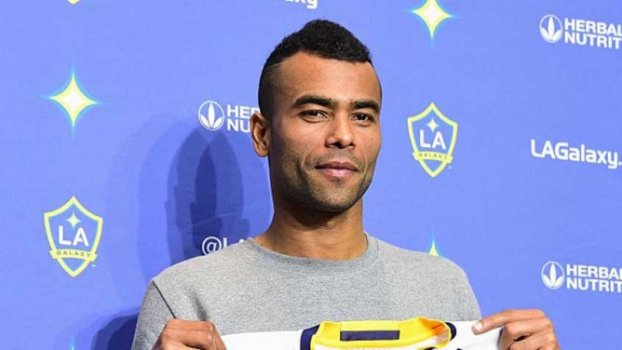 Ashley Cole - Los Angeles Galaxy