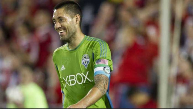 Clint Dempsey - Seattle Sounders