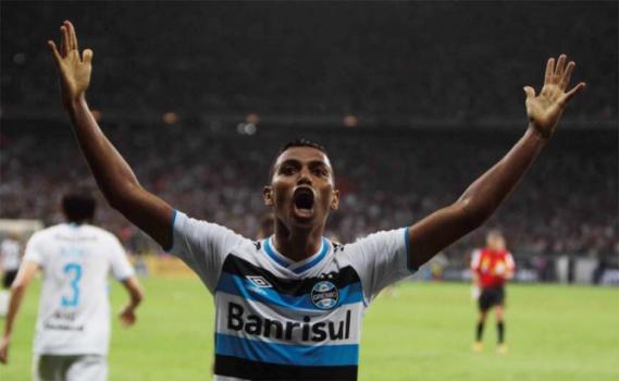Atletico Mineiro x Gremio